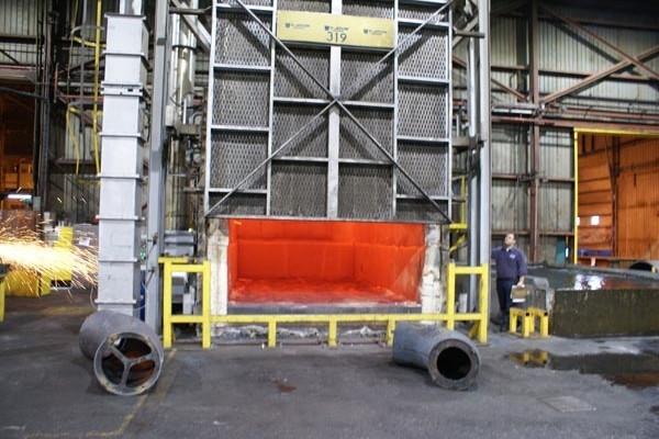 L'industrie minière et de la transformation des métaux est particulièrement visée par l'article 22 de la LQE