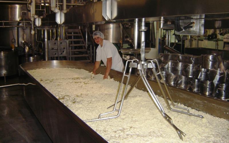 L'industrie agroalimentaire est aussi visée par l'article 22 de la LQE
