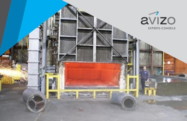 Demande d'autorisation industriel - transformation de métaux - Avizo Experts-Conseils
