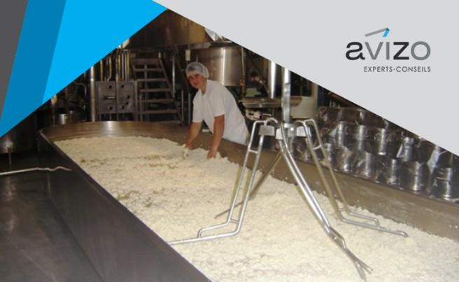 Demande de certificat d'autorisation dans l'industrie agroalimantaire - Avizo Experts-Conseils