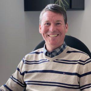 Alan Harer